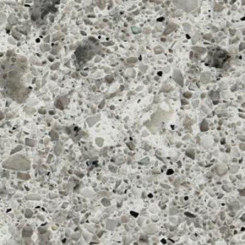 Столешница Г-образная Кварц CaesarStone 6270_atlantic_salt_0 Atlantic salt