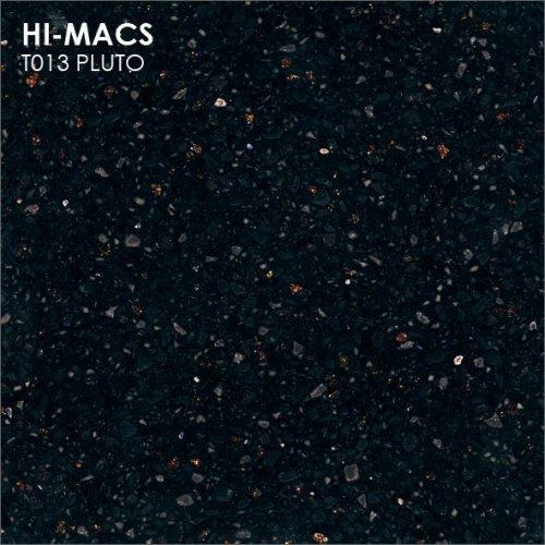 Столешница Г-образная Акрил LG HI-MACS lg-hi-macs-galaxy-t013-pluto