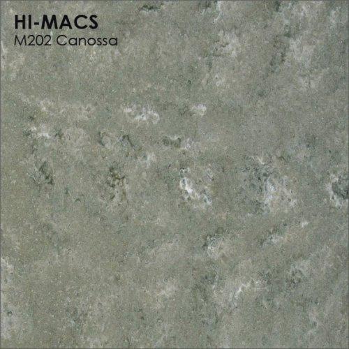 Столешница Г-образная Акрил LG HI-MACS lg-hi-macs-marmo-m202-canossa