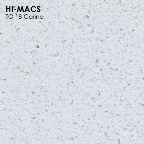 Столешница Г-образная Акрил LG HI-MACS lg-hi-macs-new-t018-carina