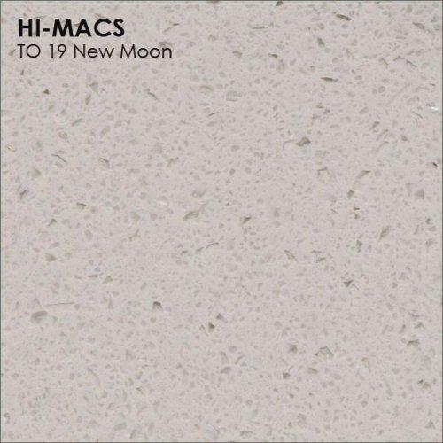 Столешница Г-образная Акрил LG HI-MACS lg-hi-macs-new-t019-new-moon