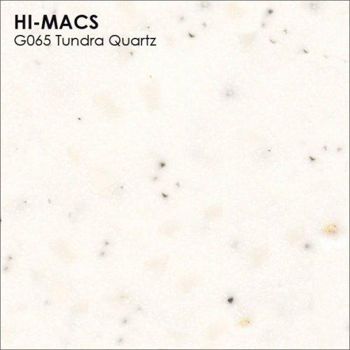 Столешница Г-образная Акрил LG HI-MACS lg-hi-macs-quartz-g065-tundra