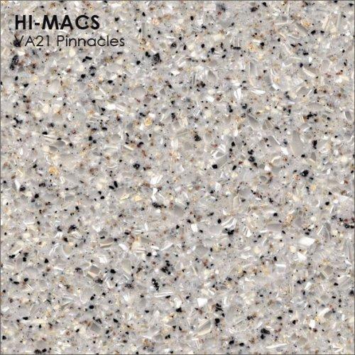 Столешница Г-образная Акрил LG HI-MACS lg-hi-macs-volcanics-va21-pinnacles