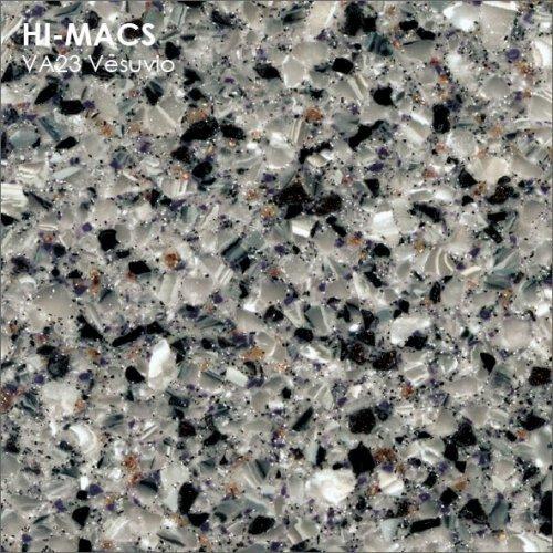 Столешница Г-образная Акрил LG HI-MACS lg-hi-macs-volcanics-va23-vesuvio