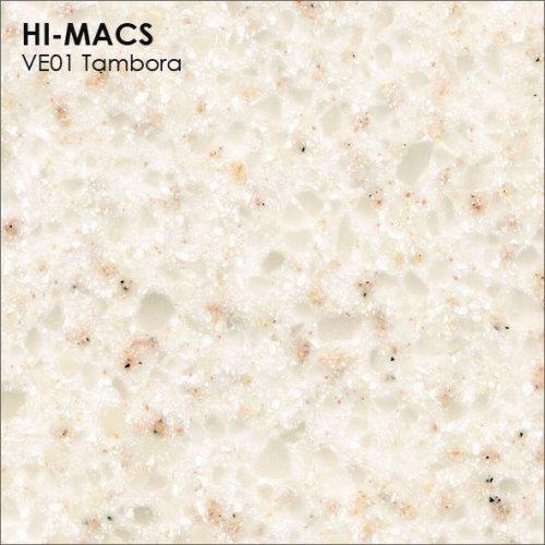 Столешница Г-образная Акрил LG HI-MACS lg-hi-macs-volcanics-ve01-tambora
