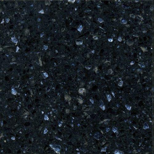Столешница прямая Кварц SAMSUNG RADIANZ midnight-sapphire-ms980