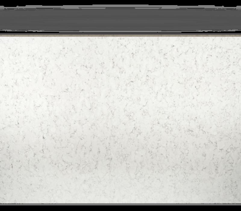 Столешница Г-образная Кварц SILESTONE Blanco Orion Normal матовый