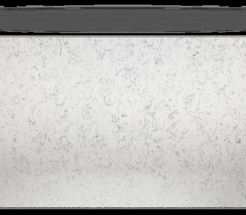 Столешница Г-образная Кварц SILESTONE Lyra Normal глянец