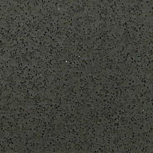 Столешница П-образная кварц Atem Grey 0022