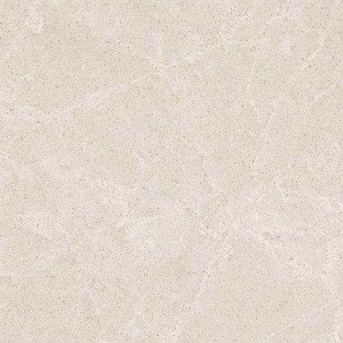 Столешница г-образная кварц Caesarstone 5130 - Cosmopolitan White