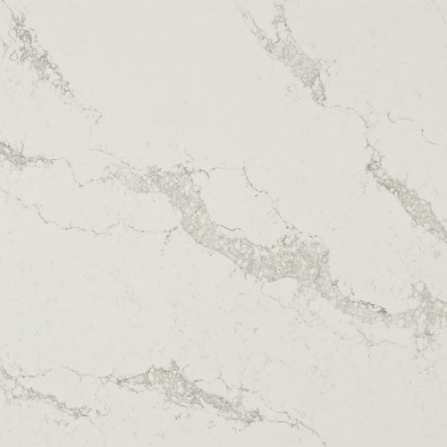 Столешница г-образная кварц Caesarstone 5131 - Calacatta Nuvo