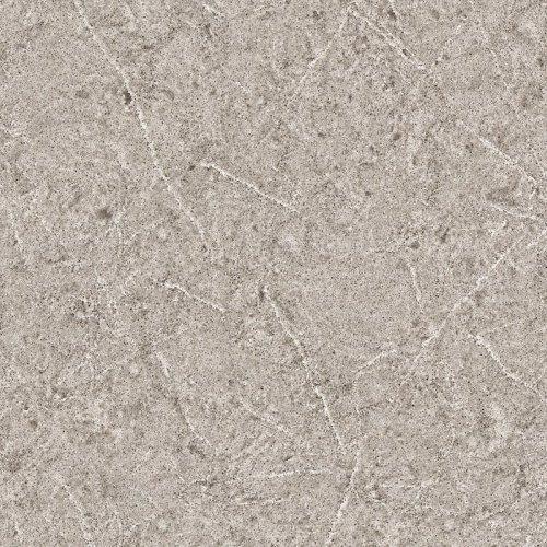 Столешница г-образная кварц Caesarstone 5133 - Symphony Grey