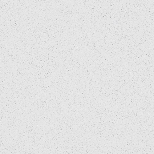 Столешница г-образная кварц Caesarstone 6011 - Intense White