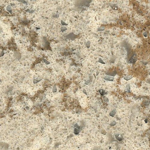 Столешница г-образная кварц AVANT 9010 Корсика