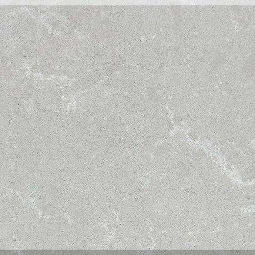 Столешница П-образная кварц Vicostone Grey Savoie BQ 8446