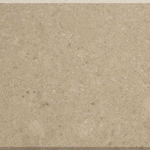 Столешница П-образная кварц Vicostone Jura Grey BQ 8437