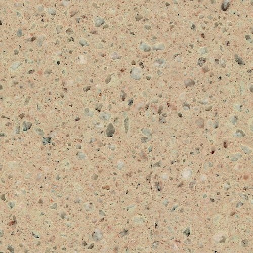 Столешница г-образная кварц Tichnistone Granite Sonora