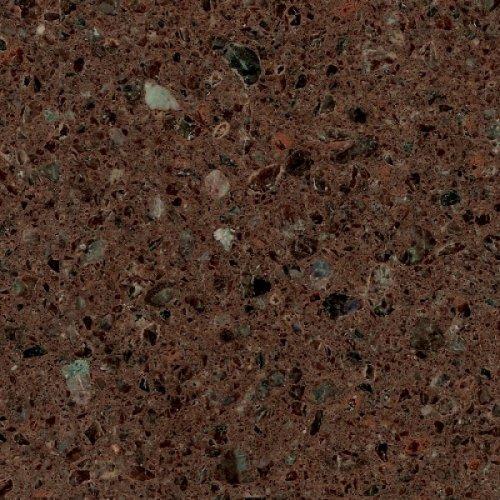Столешница г-образная кварц Tichnistone Granite Taurus Brown Pearl
