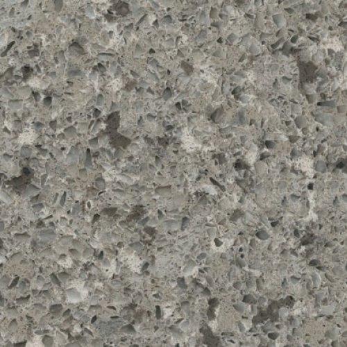 Столешница Г-образная Кварц SILESTONE  Alpina White 08 Jambo вулкано